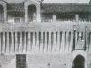 L'ingresso della Rocca come era un tempo