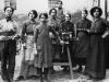 Lavorazione del vimini negli anni 20