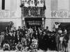 Sede cooperativa di Pieveottoville nel 1919