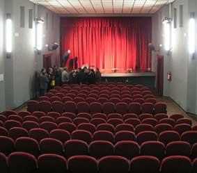 Il Teatro di Ragazzola